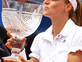 Kirilenko feiert ersten Sieg auf Sand