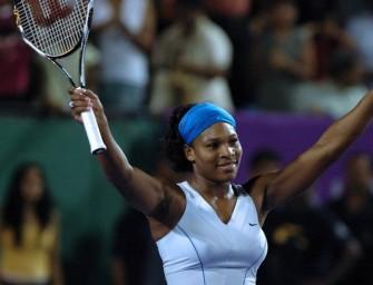 Serena Williams gewinnt WTA-Turnier in Charleston
