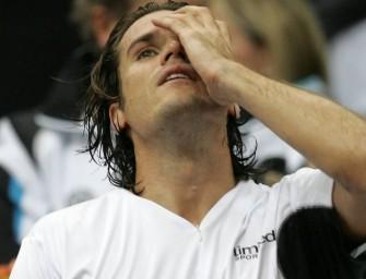 Masters in Monte Carlo für Haas bereits beendet