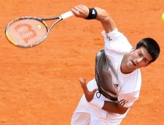 Djokovic und Murray preschen vor