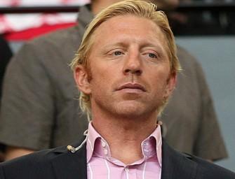 Becker kritisiert deutschen Tennis-Nachwuchs