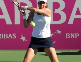Davenport verzichtet auf Teilnahme bei French Open
