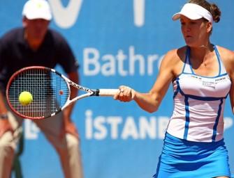 Radwanska triumphiert bei WTA-Turnier in Istanbul