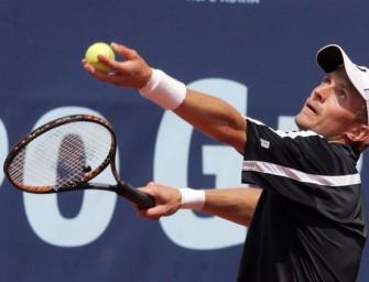 Dawydenko entthront Monaco in Österreich