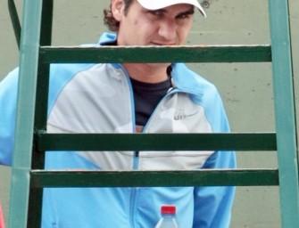 Federers Jagd nach der letzten Trophäe