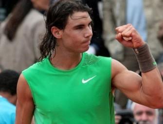 Nadal und Djokovic im Gleichschritt ins Halbfinale