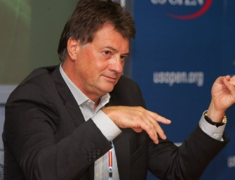 ATP-Chef de Villiers wirbt für Reformen
