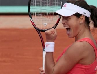 Ivanovic als Nummer eins ins Finale gegen Safina