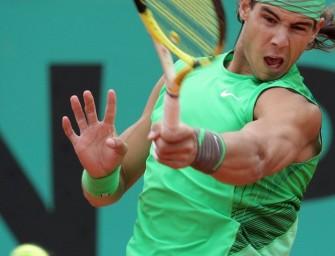 Nadal und Federer treffen sich zum Traum-Finale