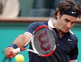 Federer gibt Startzusage für Gerry Weber Open