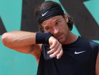 Moya sagt Wimbledon-Teilnahme ab