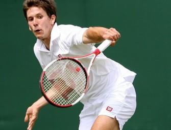 Stadler und Beck erreichen Hauptfeld von Wimbledon