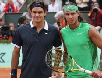 Federer, Nadal und Djokovic in Spielerrat gewählt