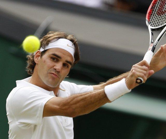 Federer safin naked