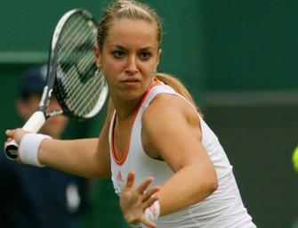 US Open für Lisicki nach Runde zwei beendet