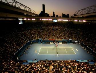 Sydney und Melbourne streiten um Australian Open