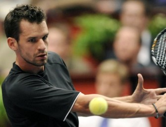 Petzschner sichert sich ersten ATP-Sieg