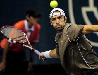 Becker im Viertelfinale von Basel, Kiefer raus