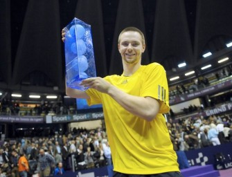 Söderling triumphiert zum zweiten Mal in Lyon