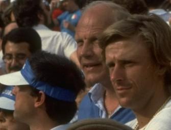 Früherer Borg-Coach Bergelin gestorben