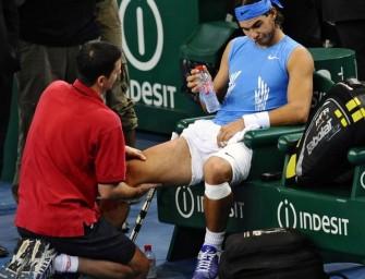 Spanien im Davis-Cup-Finale ohne Nadal