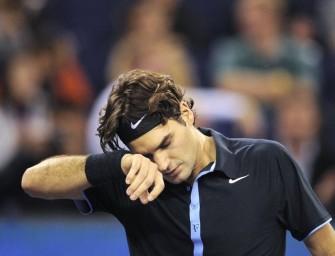 Federer verliert zum Masters-Auftakt gegen Simon