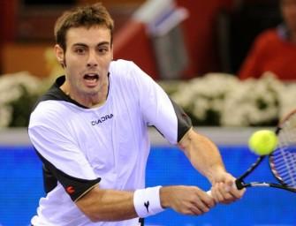 Granollers ersetzt Nadal im Davis-Cup-Finale