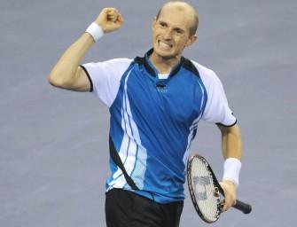 Tsonga fügt Djokovic die erste Niederlage zu