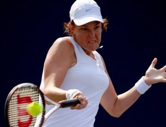 Schwangere Davenport nicht bei Australian Open