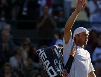 Holpriger Start ins neue Tennis-Jahr für Schüttler