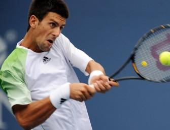 Djokovic scheitert schon in Runde eins