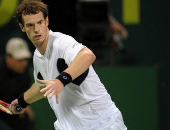 Murray macht kurzen Prozess mit Roddick