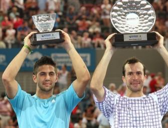 Stepanek gewinnt ATP-Turnier in Brisbane
