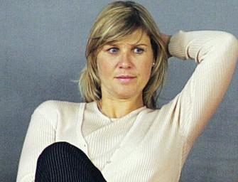 Huber bedauert Aus der German Open in Berlin