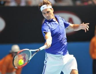 Federer und Djokovic geben sich keine Blöße