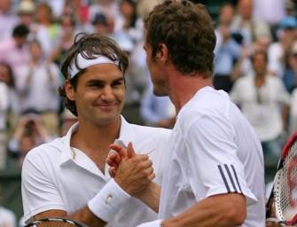 Lebemann Safin gegen Musterprofi Federer