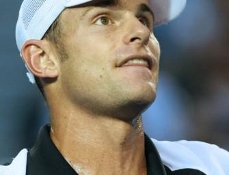 Erster Titel 2009 für Andy Roddick