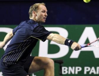 Schüttler führt Davis-Cup-Team gegen Österreich an