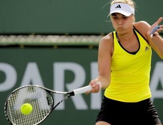Lisicki feiert ersten WTA-Erfolg