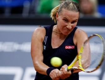 Kusnezowa gewinnt Turnier in Stuttgart