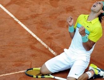 Nadal entthront Djokovic in Rom