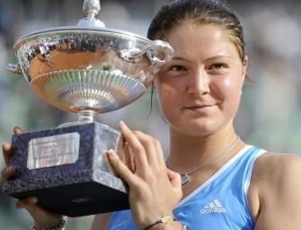 Safina holt Turniersieg in Rom