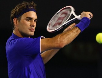 Federer peilt in Halle sechsten Turniersieg an