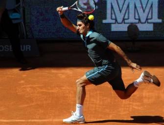 Federer  beendet Nadal-Serie