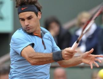 Mehr Spannung durch Federers Absage