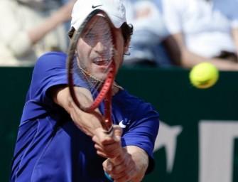 Zverev und Becker in Halle im Viertelfinale