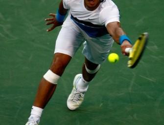 Nadal testet für Wimbledon