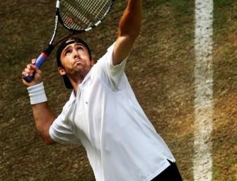 Becker im Halbfinale von 's-Hertogenbosch