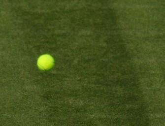 Ein Dutzend Tennisprofis unter Sonderbeobachtung