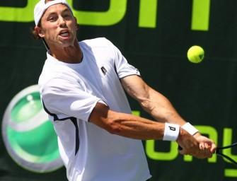 Greul schafft Sprung ins Hauptfeld von Wimbledon